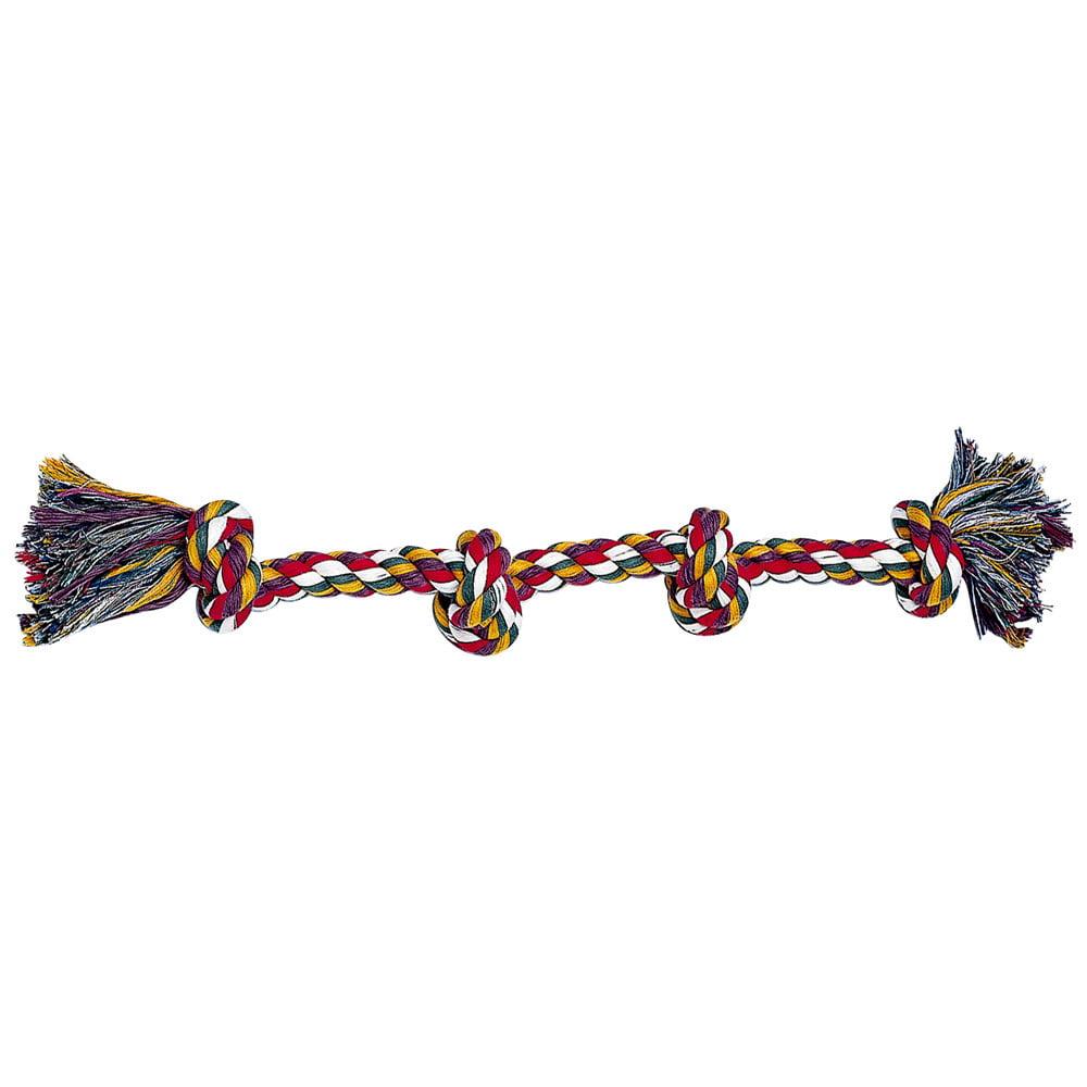 طناب کنفی چهار گره فرپلاست