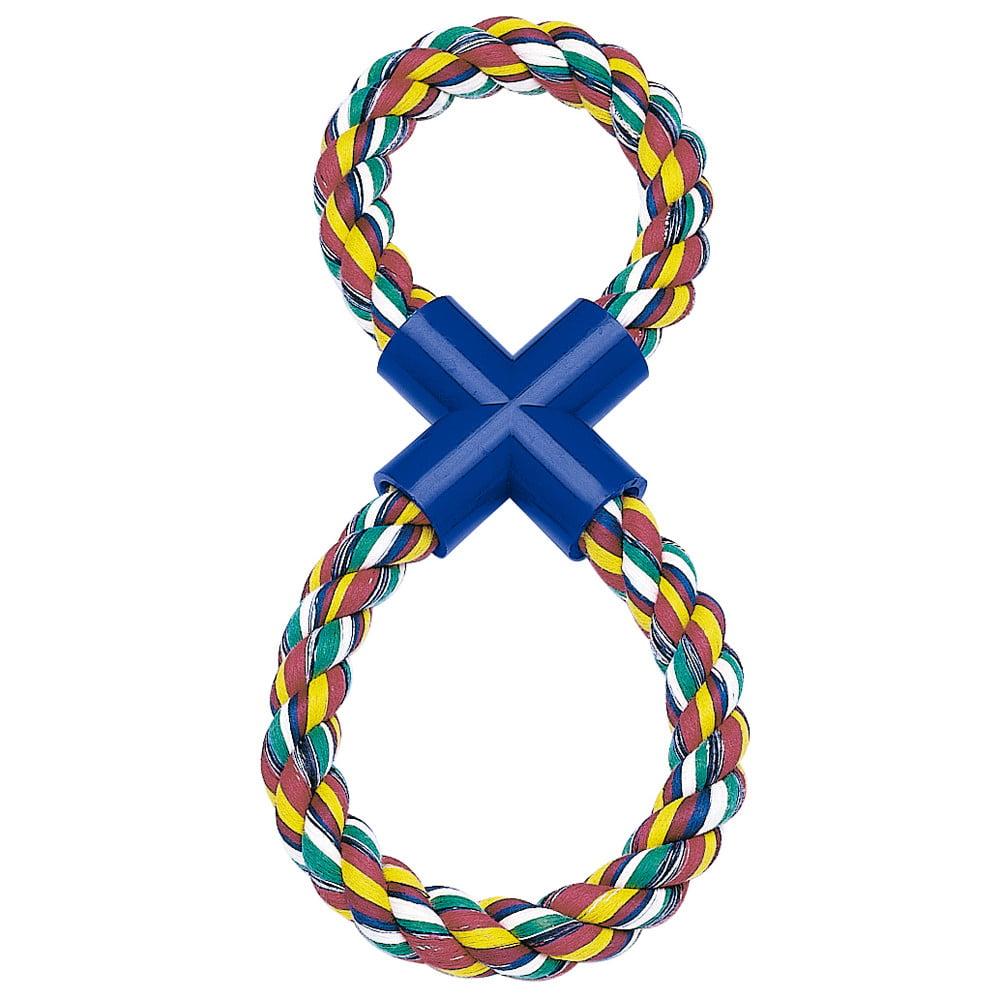 طناب کنفی به شکل ۸ انگلیسی فرپلاست
