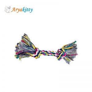 بازی طناب کنفی مخصوص سگ 300x300 - اسباب بازی طناب کنفی مخصوص سگ