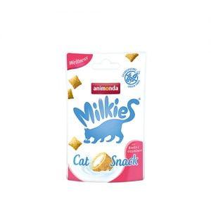 اسنک شیری ضد ریزش مو - animonda snack