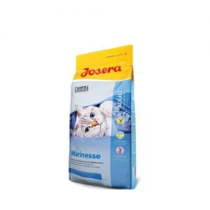 غذای گربه حساس با طعم ماهی - josera marinesse