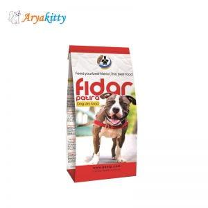 غذای خشک سگ بالغ نژاد بزرگ فیدار