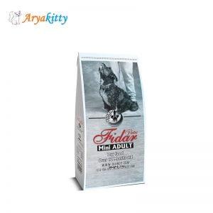 خشک سگ بالغ نژاد کوچک فیدار 300x300 - گربه