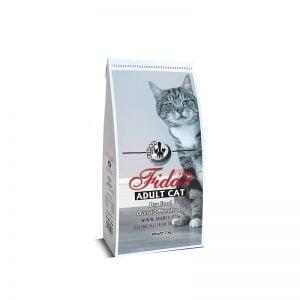 خشک گربه بالغ فیدار 300x300 - گربه