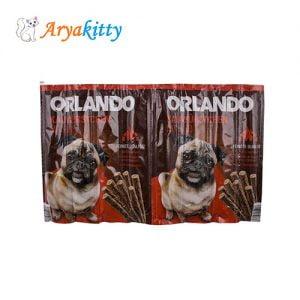 مدادی سگ اورلاندو0 300x300 - تشویقی مدادی سگ اورلاندو