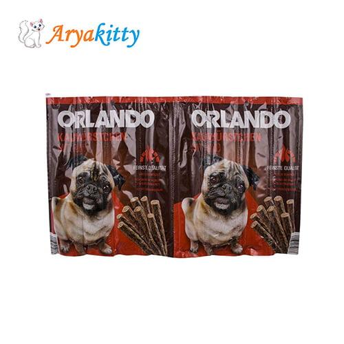 مدادی سگ اورلاندو0 - تشویقی مدادی سگ اورلاندو
