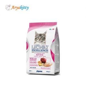 غذای بچه گربه Lechat Excellence
