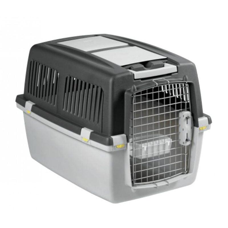 باکس حمل گالیور 4 مخصوص سگ های نژاد متوسط و بزرگ