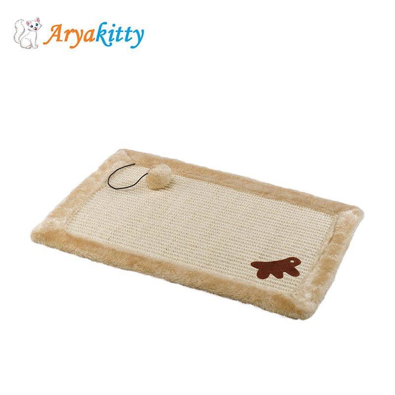 فرش اسکرچر گربه فرپلاست