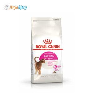 گربه بداشتها حساس به بوی غذا 300x300 - پت شاپ اینترنتی آریاکیتی
