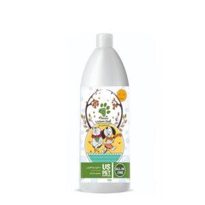شامپو مخصوص سگ و گربه US PET