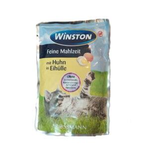 گربه وینستون حاوی مرغ 300x300 - پت شاپ آنلاین آریاکیتی
